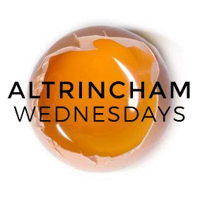 ONE TIME ALTRINCHAM