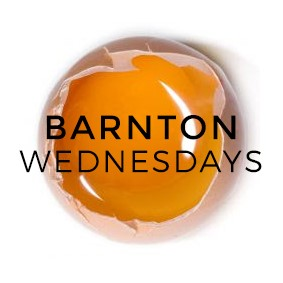 ONE TIME BARNTON