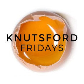 ONE-TIME KNUTSFORD