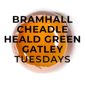 MONTHLY BRAMHALL/CHEADLE HULME