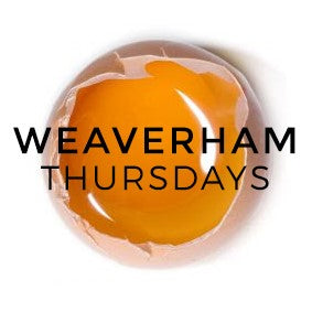 FORTNIGHTLY CUDDINGTON WEAVERHAM