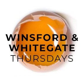 FORTNIGHTLY WINSFORD, WHITEGATE