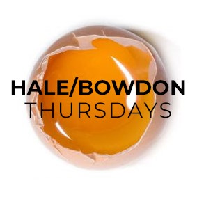 FORTNIGHTLY HALE/BOWDON