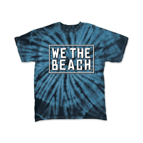 Retro Edition - Tie Dye T-Shirt