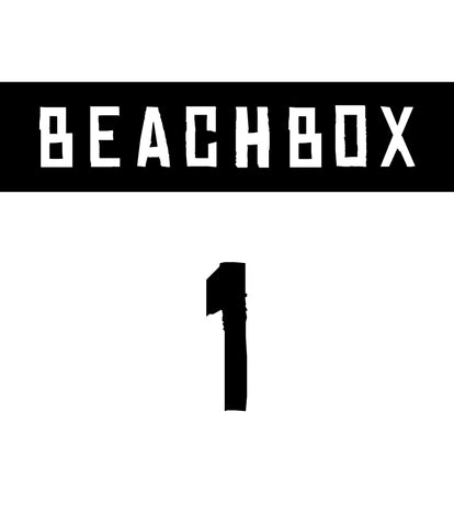 BeachBox 1