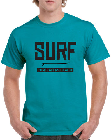 Surf Logo T-Shirt
