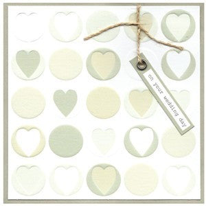 Wedding DayHearts