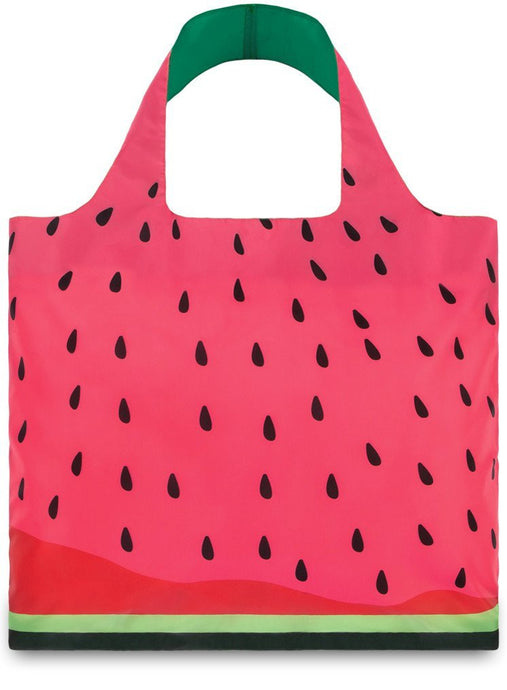 Foldaway Shopper Watermelon