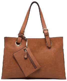 Landscape Bag Brown