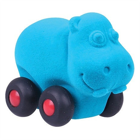 Wheelies Hippo