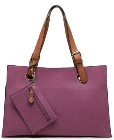 Landscape Bag Purple