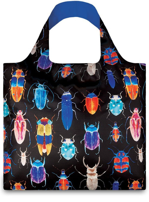 Foldaway Shopper Insects