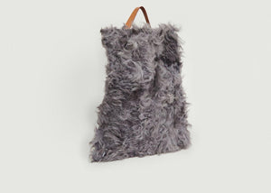 Junko Fantasy Fur Bag by Love Binetti