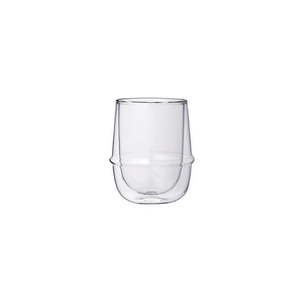 KRONOS double wall iced tea glass