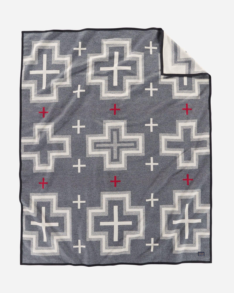 San Miguel Unnapped Blanket from Pendelton