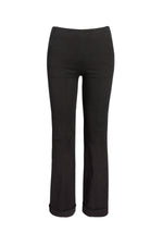 The Emma Trouser - Black By Catherine Gee
