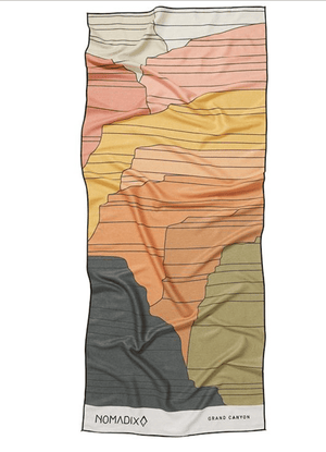 National Parks Collection Grand Canyon Towel by Nomadix