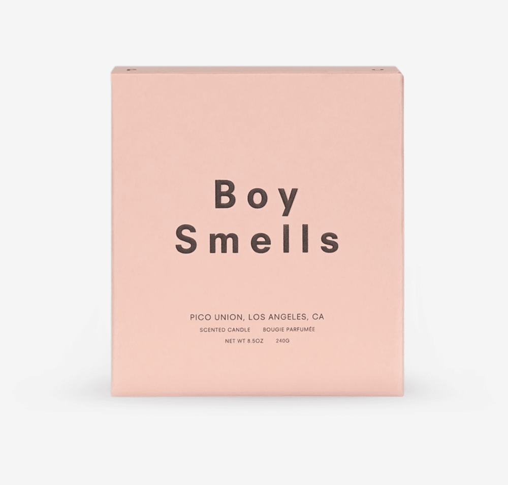 K*sh Candle by Boy Smells