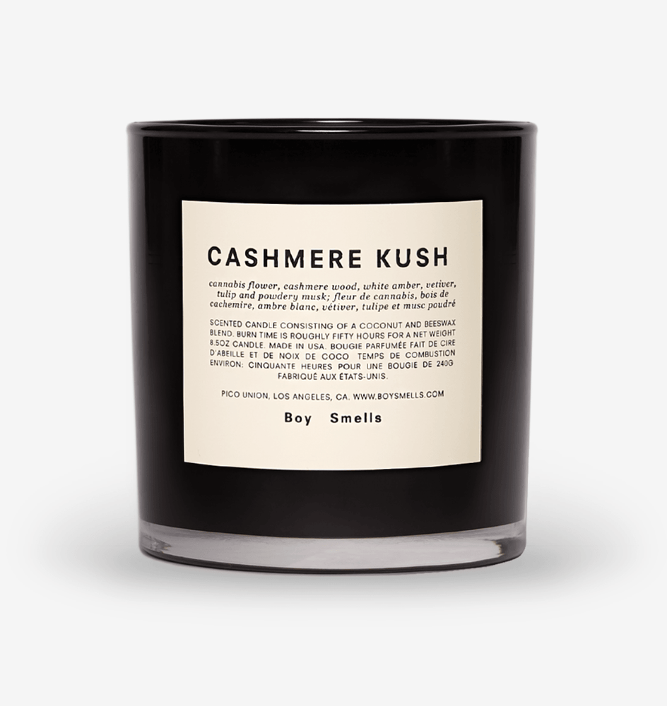 CASHMERE K*SH by Boy Smells