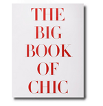 Big Book of Chic by Assouline