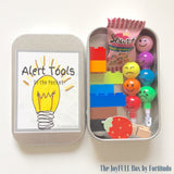 Alert Tools in the pocket (Mini Alert Toolbox)