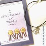 BEST DAD (BEST GRANDPA) Certificate