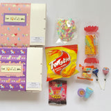 Children's Birthday/ Children's Day/ Christmas Goodie Boxes- Type A
