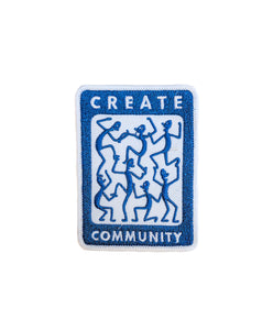 Create Community Patch