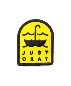 Stay Afloat Patch