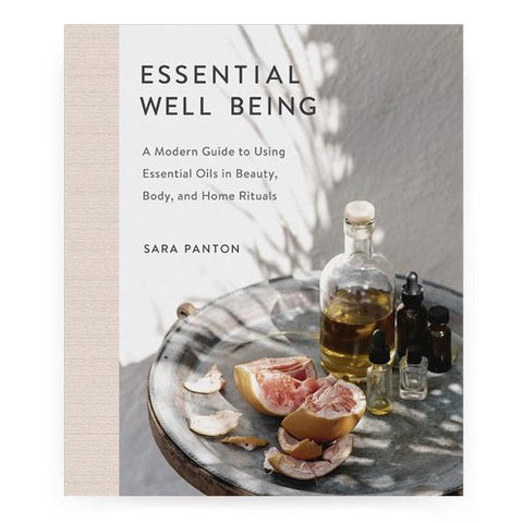 """Essential Well Being"" Book"
