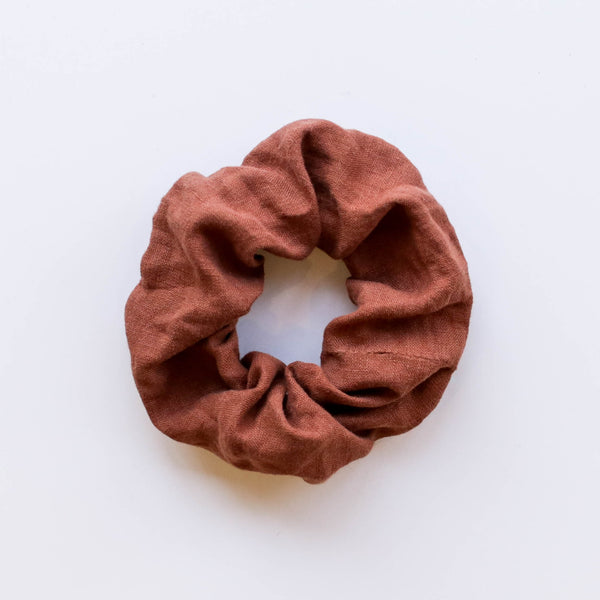 Linen Scrunchie - Extra Large