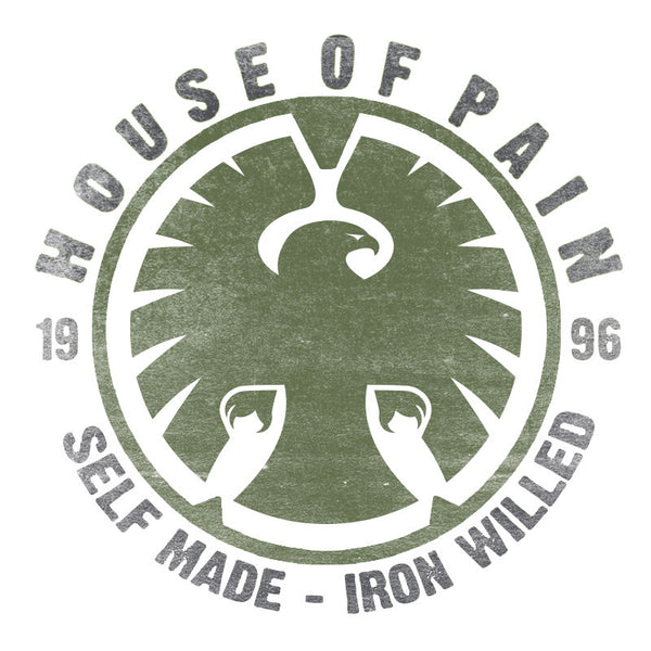House of Pain Self made