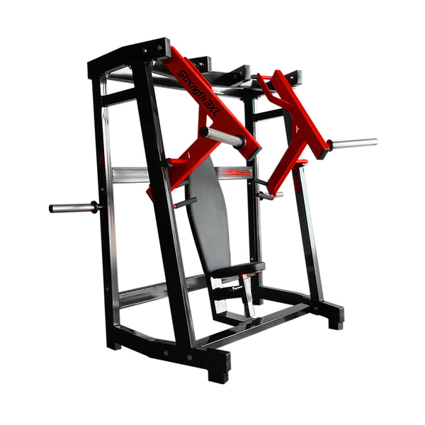 ISO Multi-Grip Chest Press