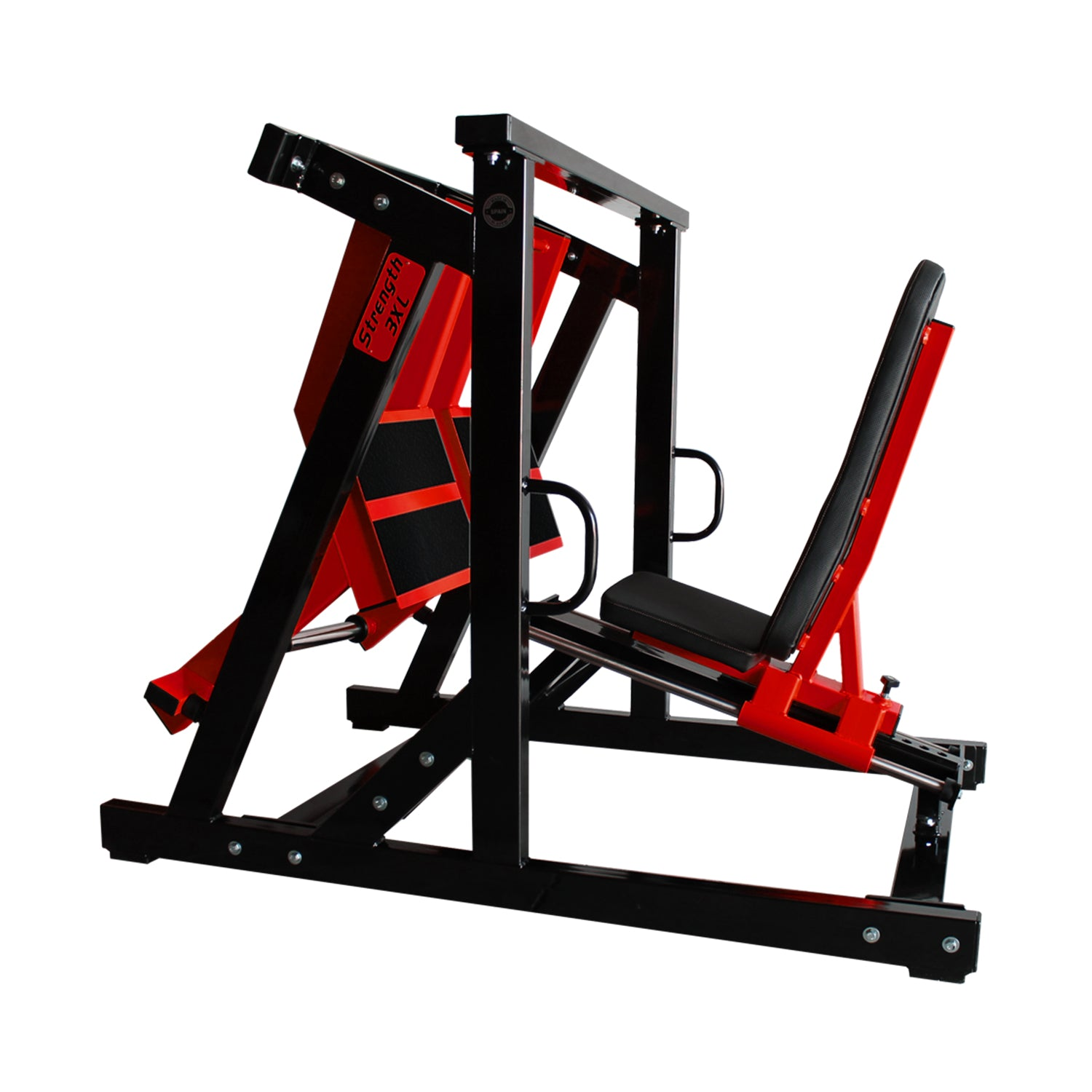 ISO Horizontal Leg Press