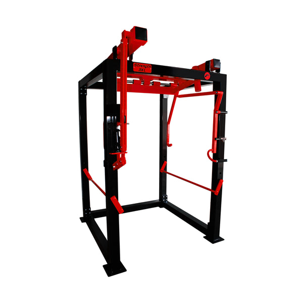 Power Rack Xtreme
