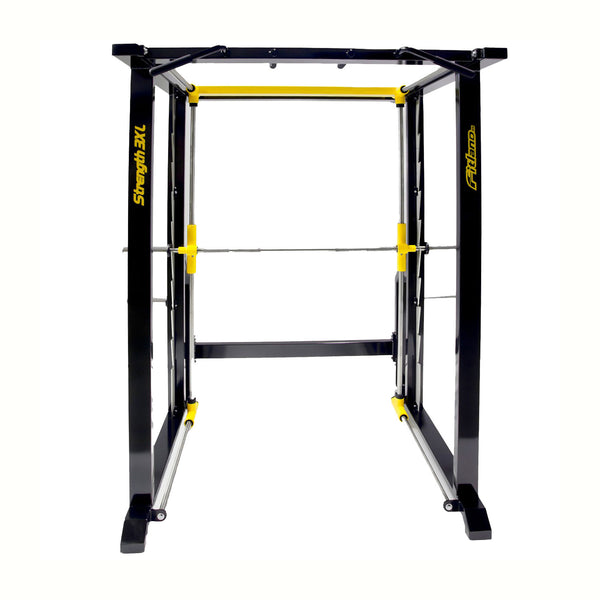 Super Smith Machine 3D