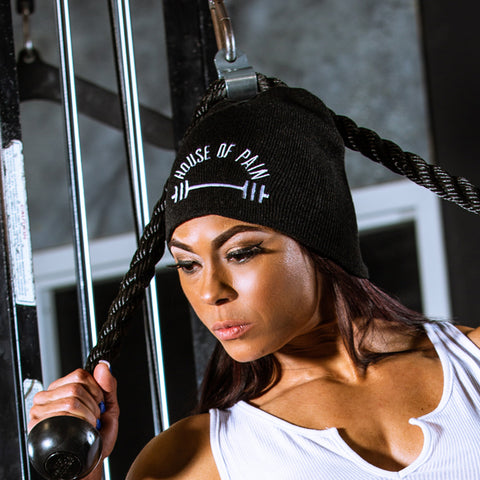 House of Pain Beanie