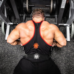 Iron Never Lies Stringer