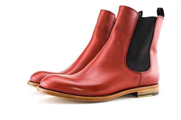 00a5ae8ab26 Womens Chelsea Boots - Karlsson Ljungstrom