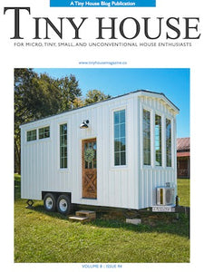 Tiny House Magazine and Ranch Junkie Mercantile