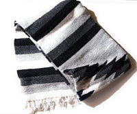 blanket White Cap Arizona  Diamond Throw Blanket