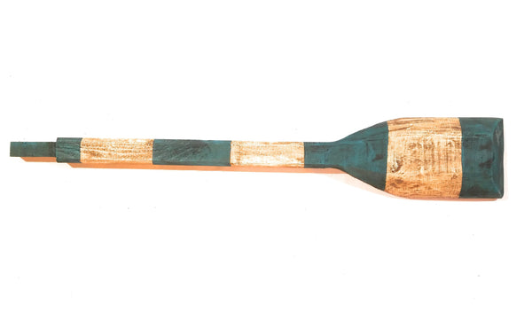 Nautical Wood Oar Paddle Decor Beach Decor Nautical Wood Oar oarsRanch Junkie