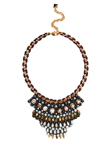 Hani Stowe necklace