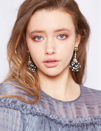 Hani Stowe earrings (post)