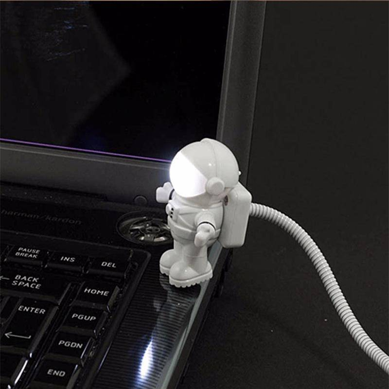 Astronaut USB Light - SpaceX  merchandise