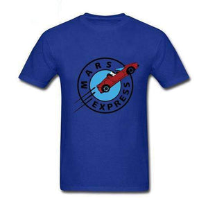 Mars Express T-Shirt For kids - Space Shop