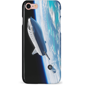 BRF Case - SpaceX  merchandise
