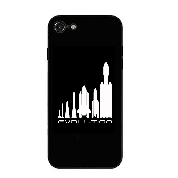 Evolution Case - SpaceX  merchandise