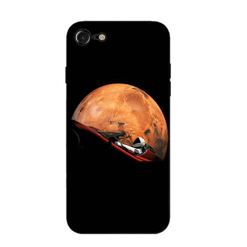 Starman Case  #2 - SpaceX  merchandise