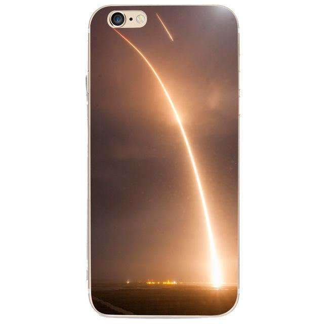ORBCOMM-2 Phone Case - SpaceX  merchandise